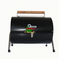 High quality table top cylinder bbq grill