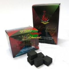 Hot selling hookach shisha charcoal
